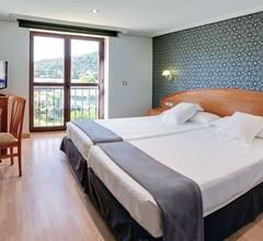 Apartamentos Spa Villa Pasiega 2
