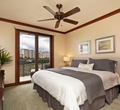 MAI SPECIAL: $ 299: Luxuriöses Apartment mit 3 Schlafzimmern und Meerblick (522) 1