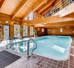 Atemberaubende Aussichten! Übernachten Sie in Unserer Gemütlichen Ferienwohnung! 2 Minuten zu Fuß zum Clubhaus-whirlpools- Pool- Tischtennis & Mehr 2