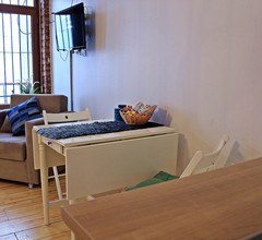 Elegantes, stilvolles Studio mit Garten. NEU! 2