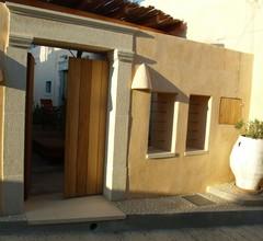 Agapi Ferienhaus, ein familiengeführtes traditionelles Haus in Süd-Kreta, Griechenland 1