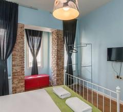 Schönes und helles, zentrales Studio Loft in Taksim 2