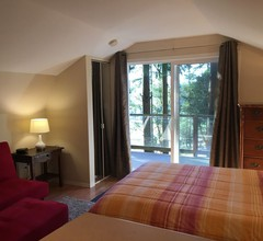 Xanadu Treehouse - Voll One Bedroom Suite Ausgestattet 1