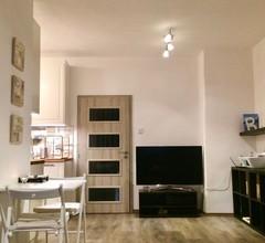 Schönes und gemütliches Studio in einer ruhigen Wohngegend 1
