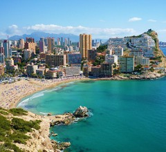 Apartamento Alicante Hills 1108 2