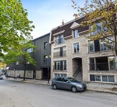 """""""Luxuriöse- Stilvolle- Moderne Wohnung im Herzen von Montreal Village !!!!"""" 2"""