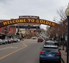 Denver West Adventures ... Ein besonderes und kunstvolles Colorado Urlaubserlebnis 2