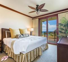 Lieben Sie Hawaii von Ihrem Ozean-Ansicht Lanai in dieser erstaunlichen Ko Olina Strand-Villa 1