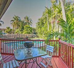 Uriges Haus im Herzen von Miami Springs mit Pool! 2
