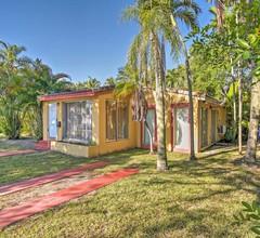 Uriges Haus im Herzen von Miami Springs mit Pool! 1