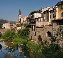 Il Cuore del Borgo - Ferienhaus - Baxin - (Cod. CITRA 008010-LT-0011) 2