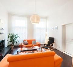Ostrovni Astra Apartment 1