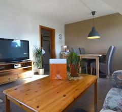 Moderne Ferienwohnung in Kunreuth mit Terrasse 1