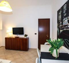 Bed & Milk Ferienhaus 1 Apartment in der Villa Puglia Taranto in der Nähe von San Vito Wifi 2