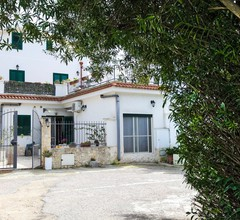 Bed & Milk Ferienhaus 1 Apartment in der Villa Puglia Taranto in der Nähe von San Vito Wifi 1