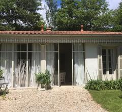 Sehr charmantes kleines Haus Erdgeschoss 1