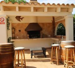 Haus für 8 Personen mit Pool und Privatem Spielplatz- Sa Pobla- in der Nähe von Stränden 2