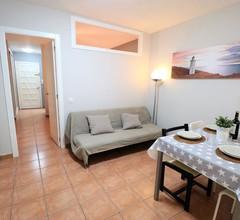 UHC Alborán Apartments 1