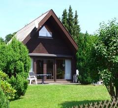 Gemütliches Cottage in Seenähe in Langelsheim 1