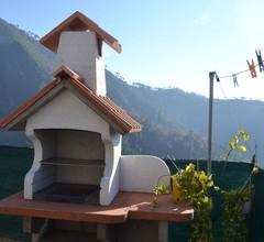 Modernes Ferienhaus in Montignoso mit Terrasse 1