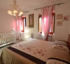 Modernes Ferienhaus in Montignoso mit Terrasse 2