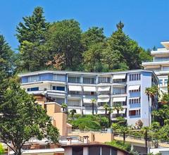 Ferienwohnung Junior Suite Classic in Ascona - 4 Personen, 1 Schlafzimmer 2