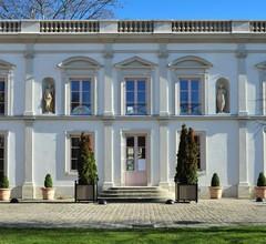 Ein charmantes Gästehaus in einem Garten, 500 m von Paris entfernt 1