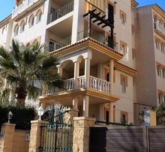 Charmantes Appartement in L'Albir mit Swimmingpool 2