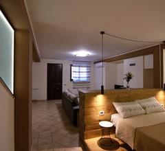 Der Keller der Villa Veronica Etna Wohnung zwischen dem Ätna und dem Meer 1