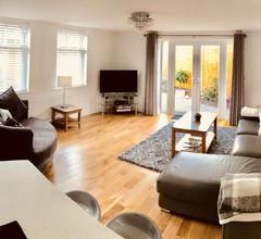 Zu Fuß zu Bournemouth New Property privaten Garten Smart TV & Netflix 2