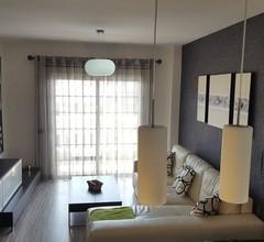 Wohnung in Palm-Mar, Arona, schön eingerichtet, möbliert und ausgestattet 2