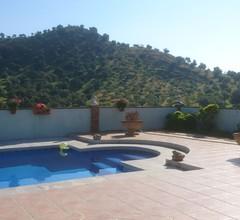 Land Finca mit privatem Pool, Klimaanlage und allen Annehmlichkeiten 2