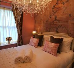 Luxury City Apartment nr Royal Mile 1