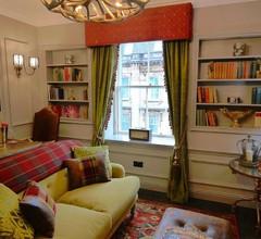 Luxury City Apartment nr Royal Mile 2