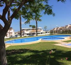 Hervorragende Villa in MARINA 1