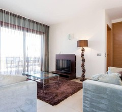 Zwei-Zimmer-Wohnung mit Meerblick auf dem 5 * Mar da Luz Spa Resort 1