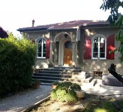 Ruhiges Haus mit Garten und Whirlpool - 5 Minuten von Avignon entfernt 1