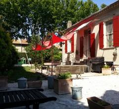 Ruhiges Haus mit Garten und Whirlpool - 5 Minuten von Avignon entfernt 2