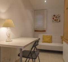 Billige Ferienwohnung für 2+1 Gäste im Bergen mit Blicken auf Tramuntana 1