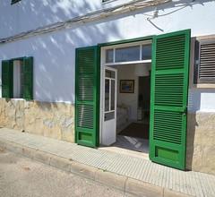 Gemütliches Ferienhaus mit Kamin in Arta 100 Meter vom Meer entfernt 2
