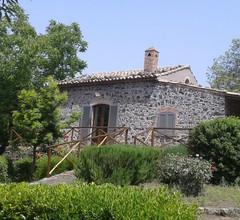 Typisches Landhaus - Etna 2
