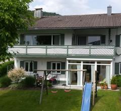 Luxuriöses Appartement in Hauzenberg mit privater Terrasse 2