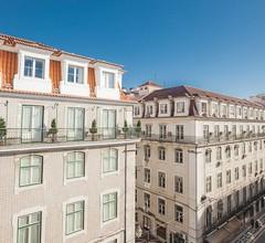 LV Premier Baixa PR - Balkone, Blick auf den Fluss, Klimaanlage, Heizung und mehr 2