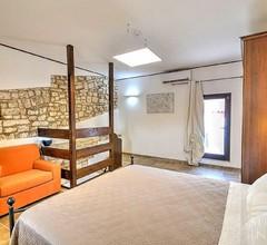 Alte Wand Wohnung - im Herzen von Puglia 1