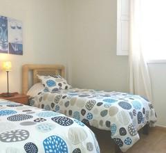 Apartamento Ossuna 2