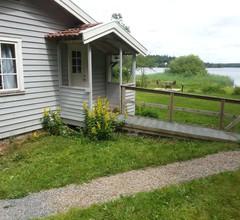 Einfamilienhaus mit Strandlage.Wifi Renoviertes Boot, Fahrräder, Strom inklusive 2