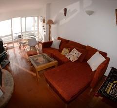 Casa Cian Luxus-Wohnung im 8. Stock mit herrlichem 270 ° Meerblick 1