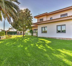 Wunderschönes Ferienhaus mit Swimmingpool in Viladamat 1
