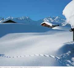 Gemütliches Ferienhaus in Egg nahe dem Skigebiet 2