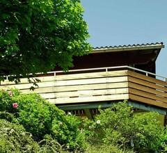 Gemütliches Ferienhaus in Egg nahe dem Skigebiet 1